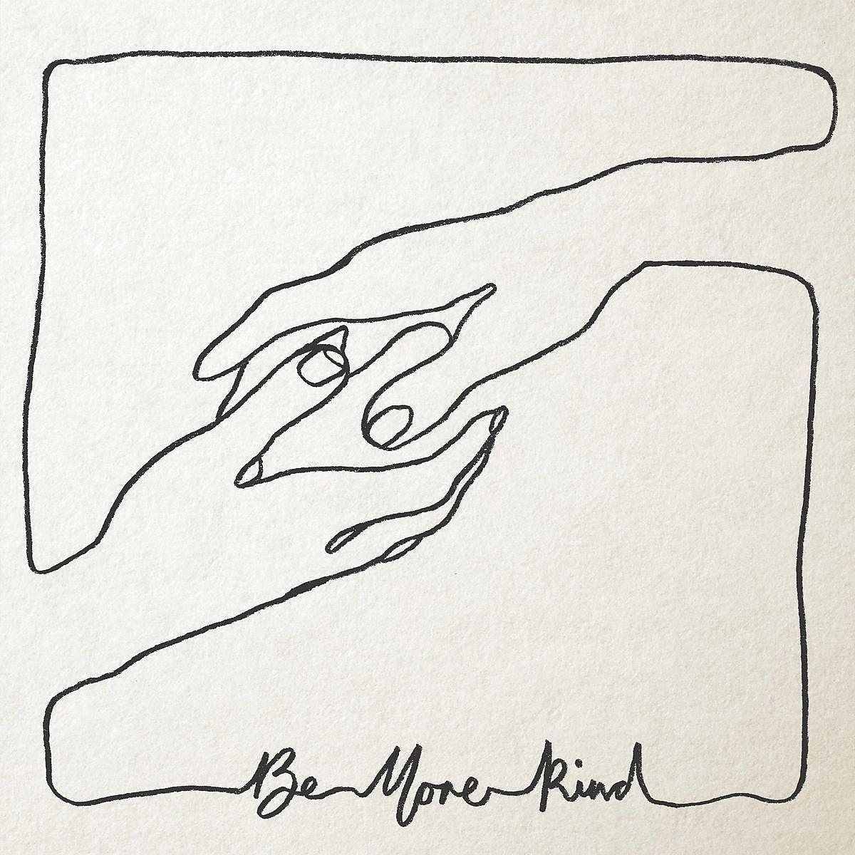 Vinilo : Frank Turner - Be More Kind (180 Gram Vinyl)