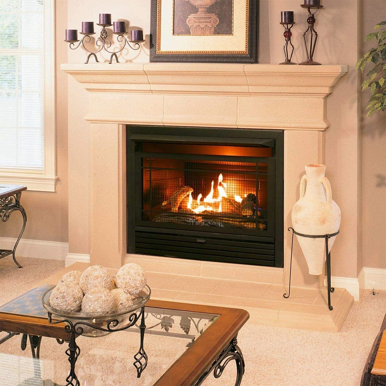 best gas fireplace inserts reviews consumer report