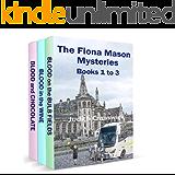The Fiona Mason Mysteries: Books 1 to 3