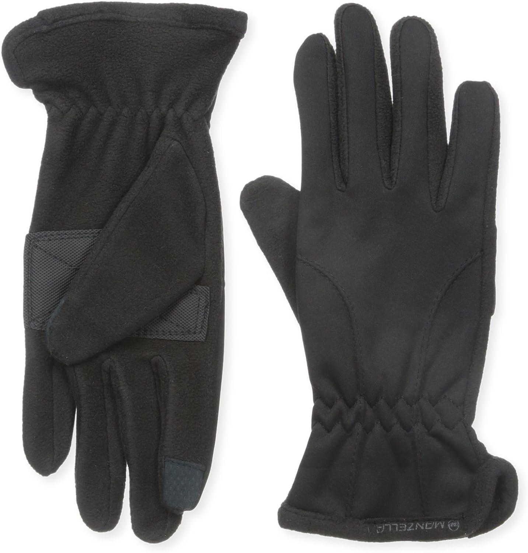 Manzella Women's Equinox Ultra Touch Tip Gloves