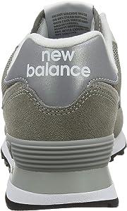 new balance 574v2 donna grigio