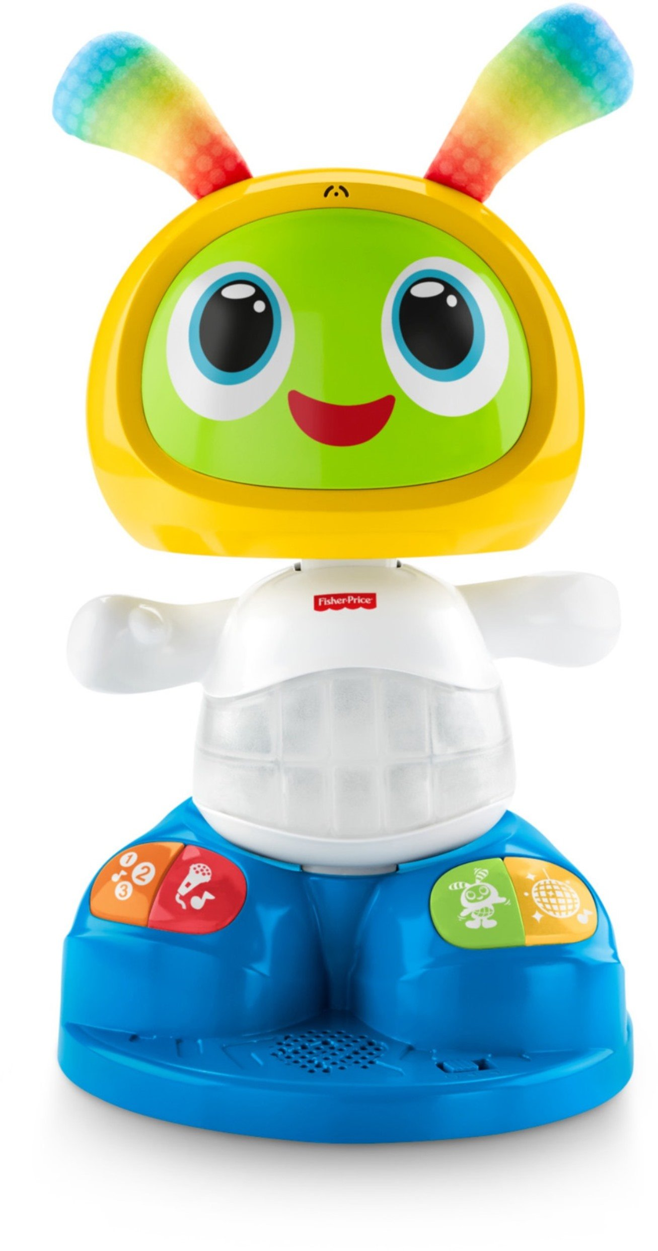 Fisher-Price Bright Beats BeatBo DLX by Fisher-Price (Image #9)