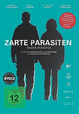 Amazon com: Tender Parasites ( Zarte Parasiten ) [ NON-USA