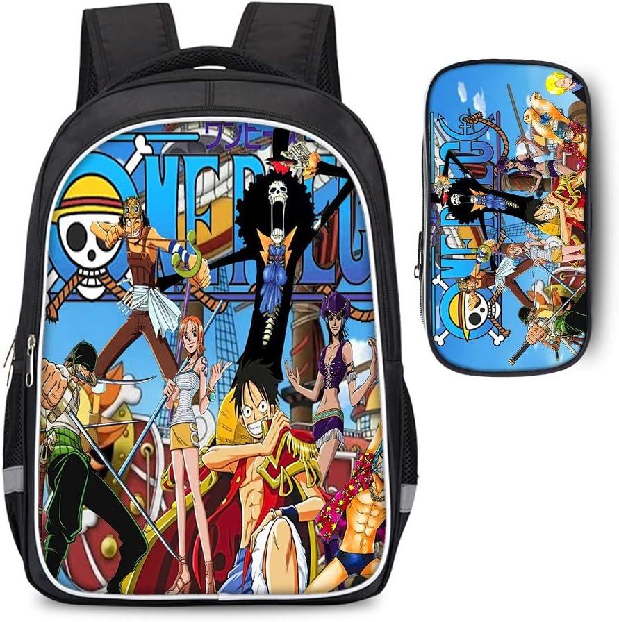 /étui /à Crayons Unisexe One Piece Sacs /à Dos Loisir Joli Sac /à Dos Sac d/école Primaire pour gar/çons gar/çons Formateur Sac /à Dos Enfants Sac de Voyage Color : A01, Size : 30 X 17 X 42cm