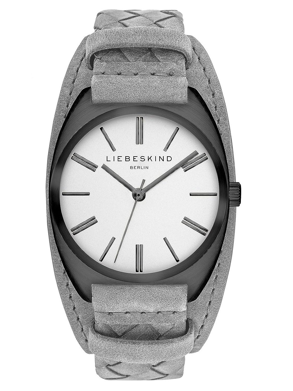 Liebeskind Berlin Damen-Armbanduhr Analog Quarz LT-0046-LQ