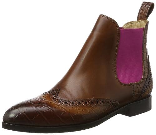 Melvin & Hamilton Damen Jessy 4 Chelsea Boots