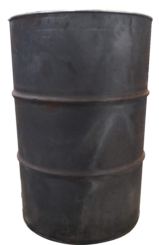 Vogelzang US DR55 55 Gallon Drum for Barrel Camp Stove Kit