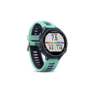 Garmin Forerunner 735XT Multisport GPS Running Watch