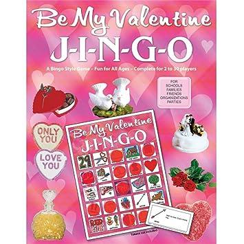 Jingo Valentine