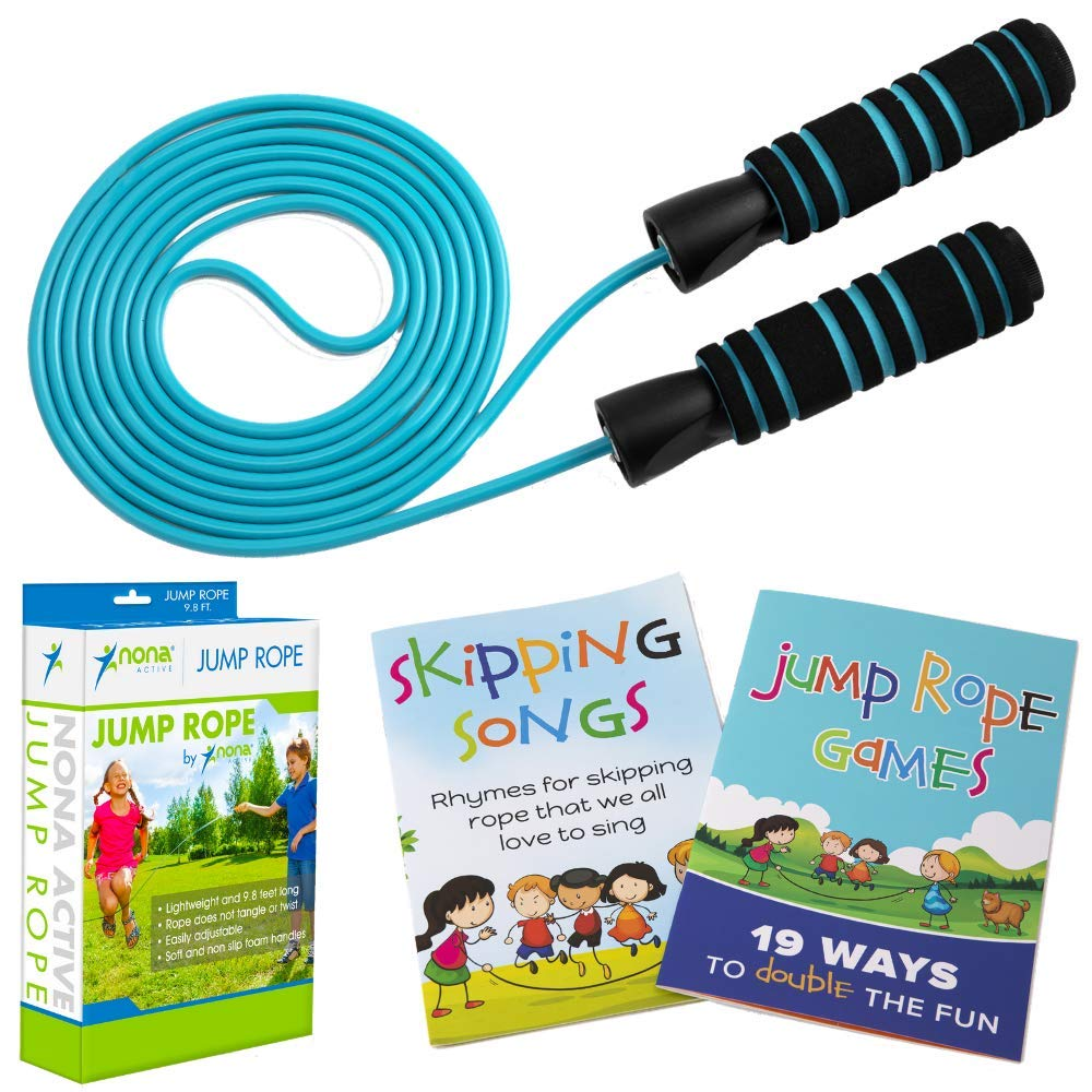 Top 15 Best Jump Rope for Kids Reviews in 2020 4