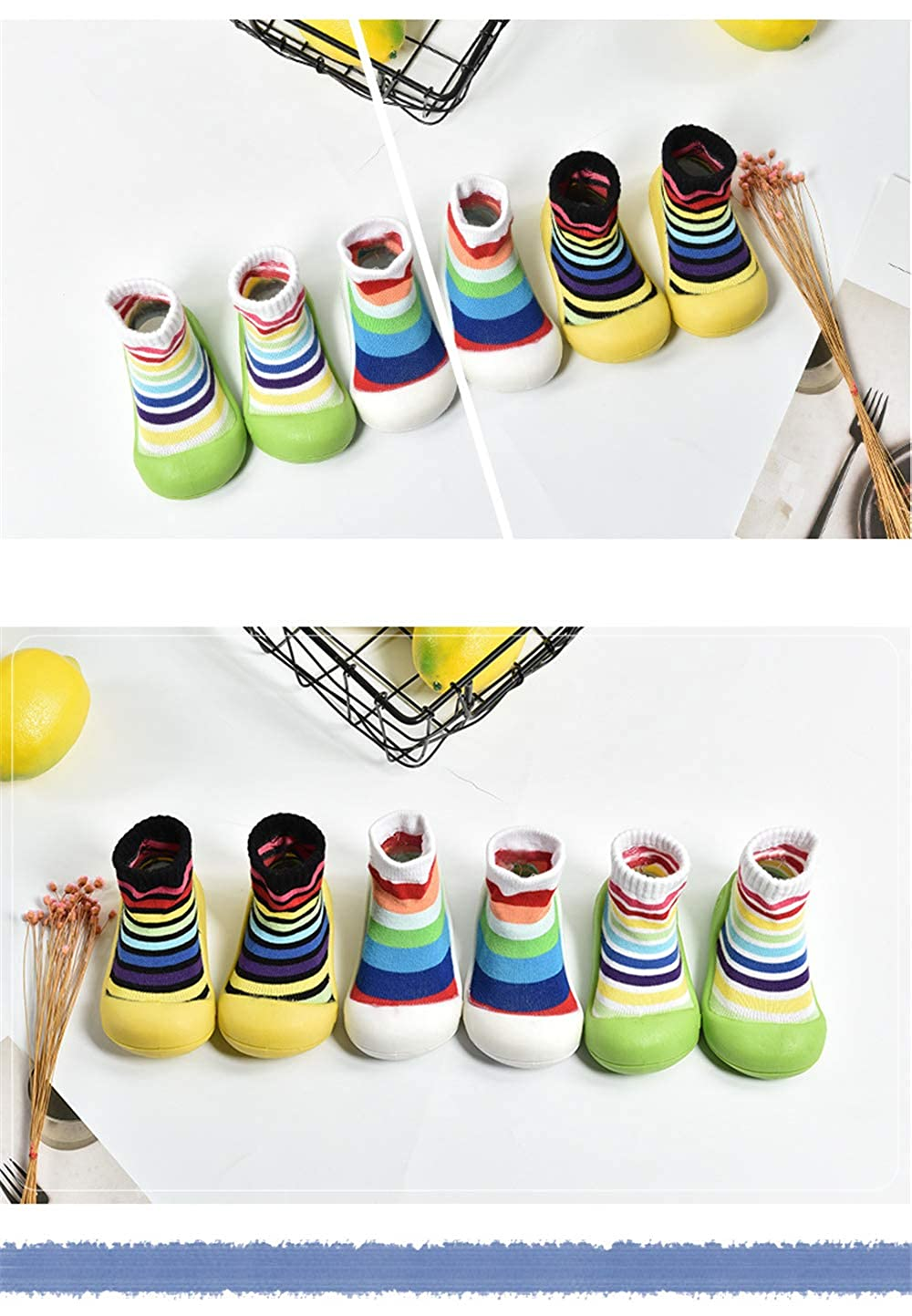 Baby Infant Boots Soft Sole Anti-Slip Winter Warm Prewalker Shoes
