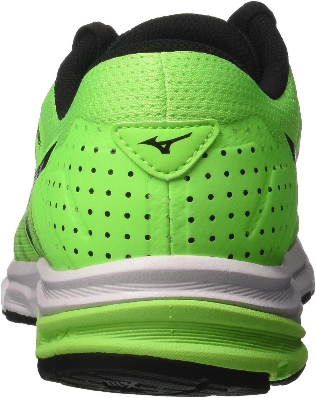 Mizuno Synchro MD, Zapatillas de Running para Hombre: Amazon.es: Zapatos y complementos
