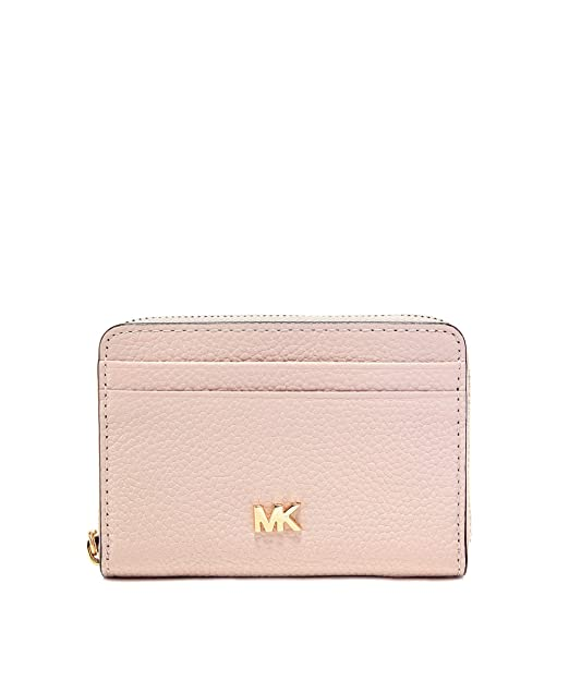 Amazon.com: MICHAEL Michael Kors Womens Small Pebbled ...