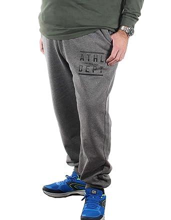 Jogging Taille Grande Homme Amazon Pantalon OuZiwXPkT