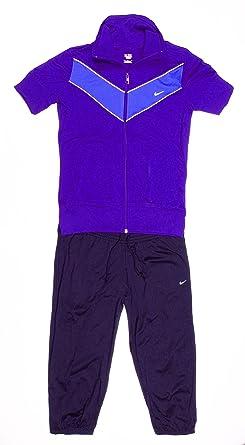 Nike AD Tactic - Chándal para Mujer: Amazon.es: Ropa y accesorios