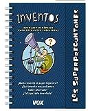 Los superpreguntones / Inventos