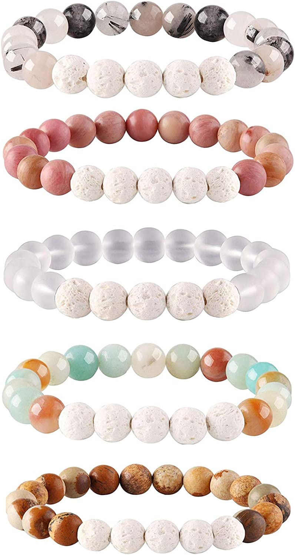 diffuser Nia dainty bracelet lava bracelet Essential oil bracelet lava bead bracelet diffuser bracelet Dainty diffuser bracelet