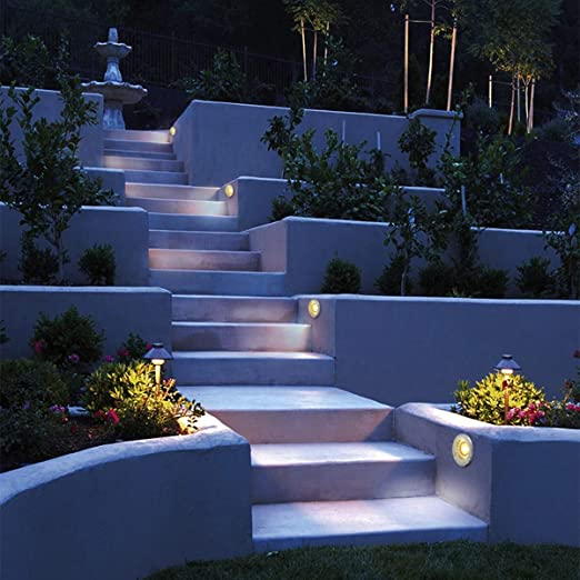 Led Underground Lamps Sincere Square 1w Led Underground Light Ip65 Led Ground Lamps Buried Light Pathway Path Step Stair Wall Garden Yard Lamp Distinctive For Its Traditional Properties
