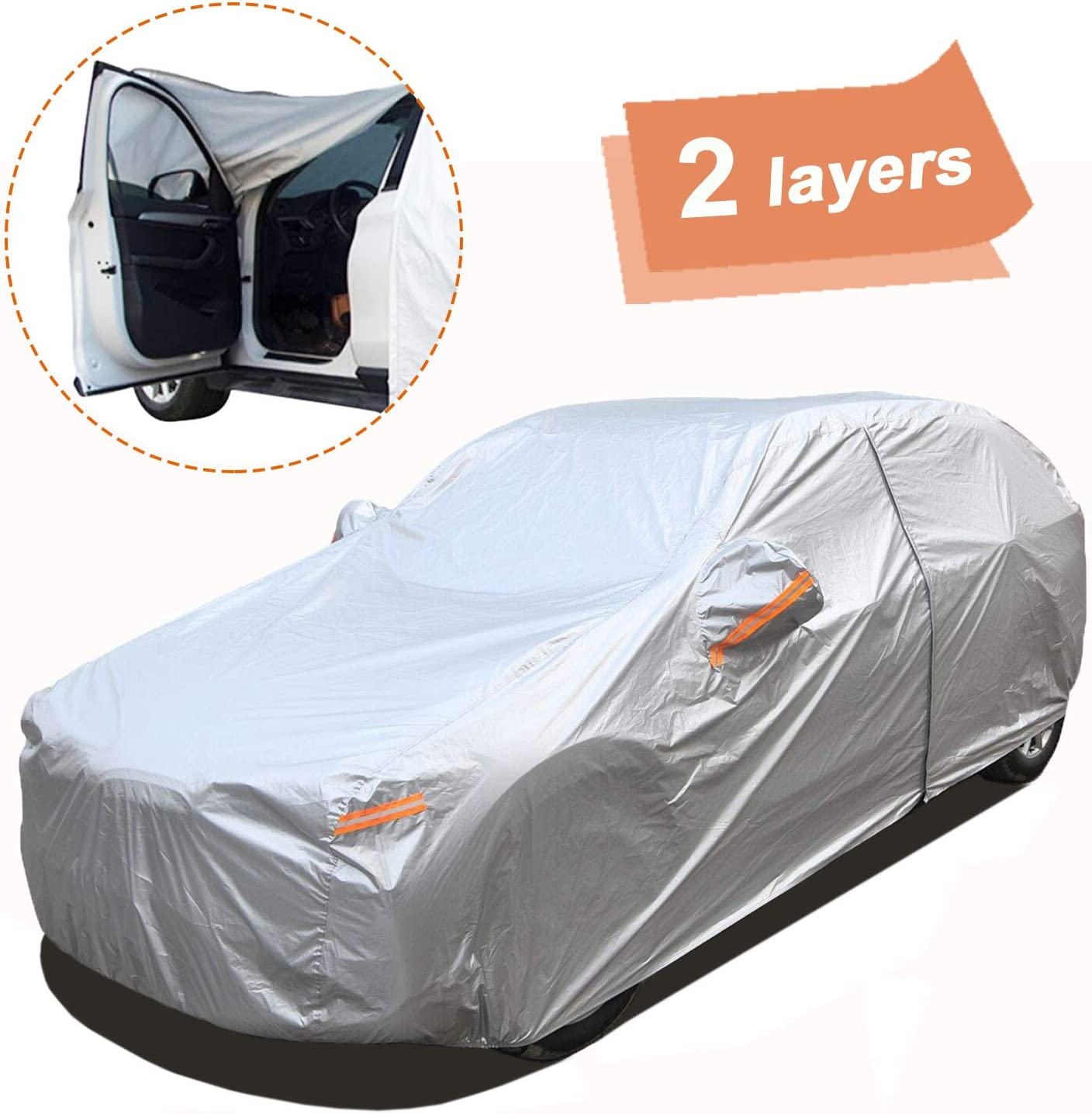 Buick Special 6 Layer Car Cover 1950 1951 1952 1953 1954 1955 1956 1957 1958