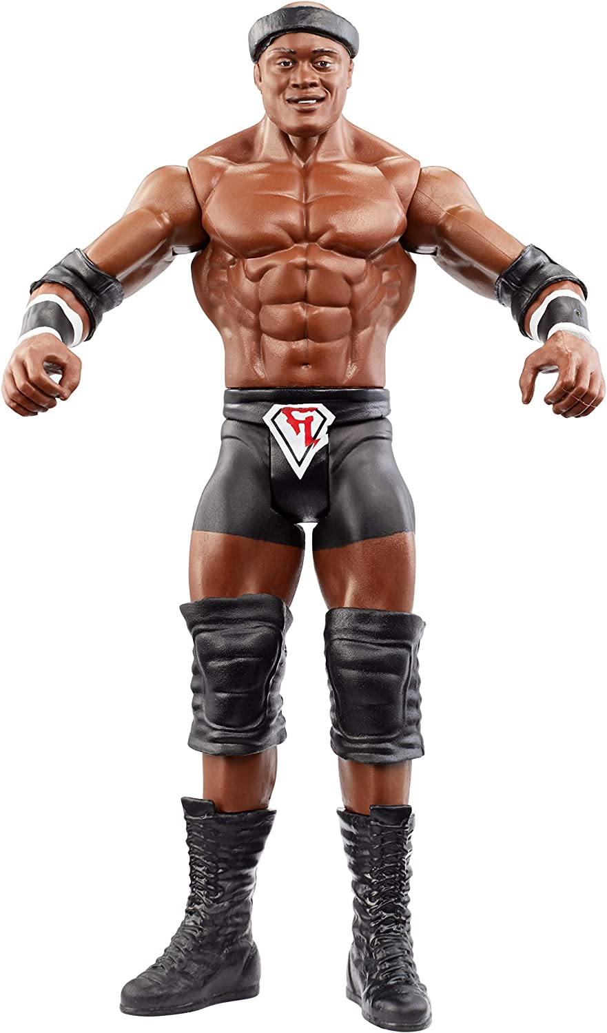 Wwe Elite Collection Bobby Lashley serie 69 lucha libre figura de acción