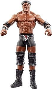 WWE Bobby Lashley Action Figure