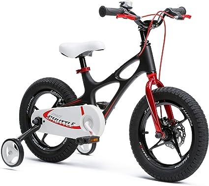 New Royal Baby Bike Training wheels Fits 12,14 /& 16 inch bikes FREE SHIP