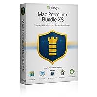Mac Premium Bundle X8 - 3 Macs - 1 Jahr Laufzeit