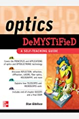 Optics Demystified Kindle Edition