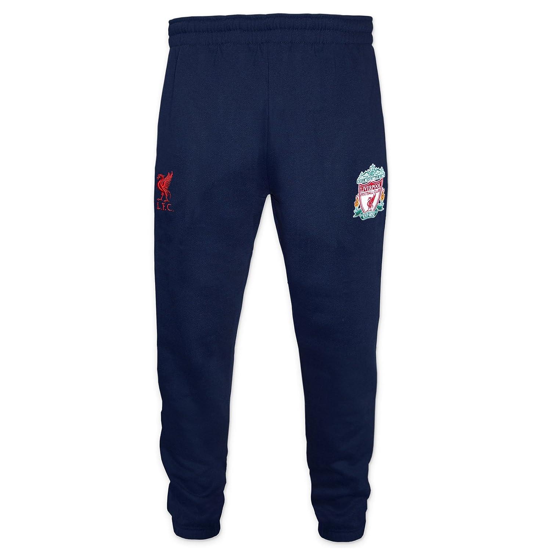 Liverpool F.C. PANTS ボーイズ 8-9 Years  B01LXAQIB8