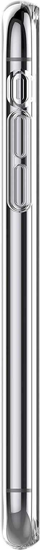 Otterbox Clearly Protected Skin Transparente para Samsung Galaxy S20+ Funda de Protecci/ón Ultra Fina y Flexible