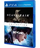 The Heavy Rain & Beyond Two Souls Collection - PlayStation 4