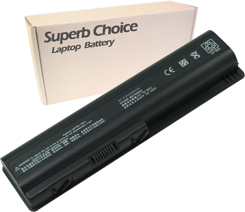 Superb Choice Battery Compatible with Compaq 462889-121 462889-142 462890-161 462890-241 462890-422 462890-721 462890-741 462891-141 HSTNN-LB79 hstnn-w48c