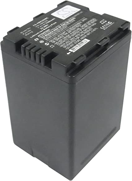 Cameron-Sino Replacement Battery for Panasonic Camera HC-X900 HDC-HS900 HC-X900M HDC-TM900 HDC-SD800 HC-X920 HDC-SD900