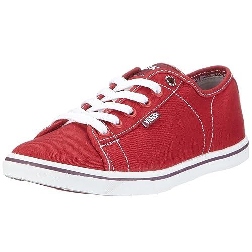 Vans Ferris Lo Pro - Zapatillas para mujer: Amazon.es: Zapatos y complementos