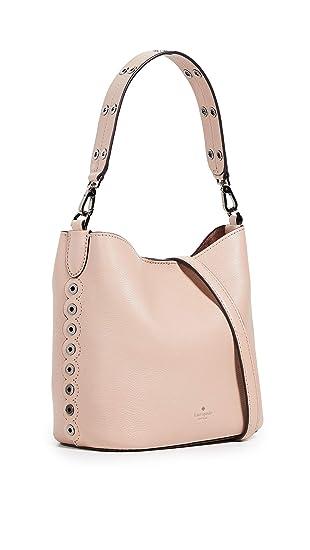 b8138aa1a111 Kate Spade New York Women s Atlantic Avenue Small Libby Bucket Bag