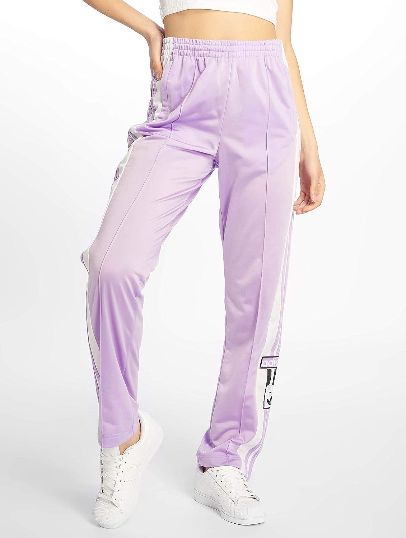 adidas Adibreak W Pantalon de survêtement Purple Gold