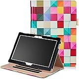 ProElite Smart Handstrap Cover for Lenovo Tab 4 10 / Plus Tablet