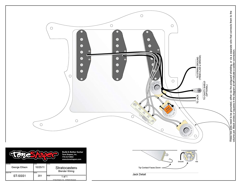 Wiring Diagram Best 10 Of Stratocaster electric guitar telecaster humbucker wiring  diagram - girl.123vielgeld.dewiring diagram