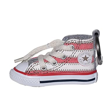 converse shoes keychain