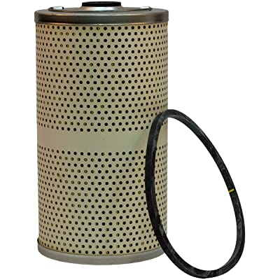 Luber-finer L3519F Heavy Duty Fuel Filter: Automotive