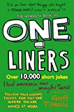 The Mammoth Book of One-Liners (Mammoth Books)