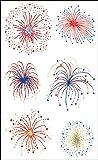 Mrs Grossman's Sticker, Fireworks