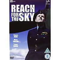 Reach For The Sky [DVD]