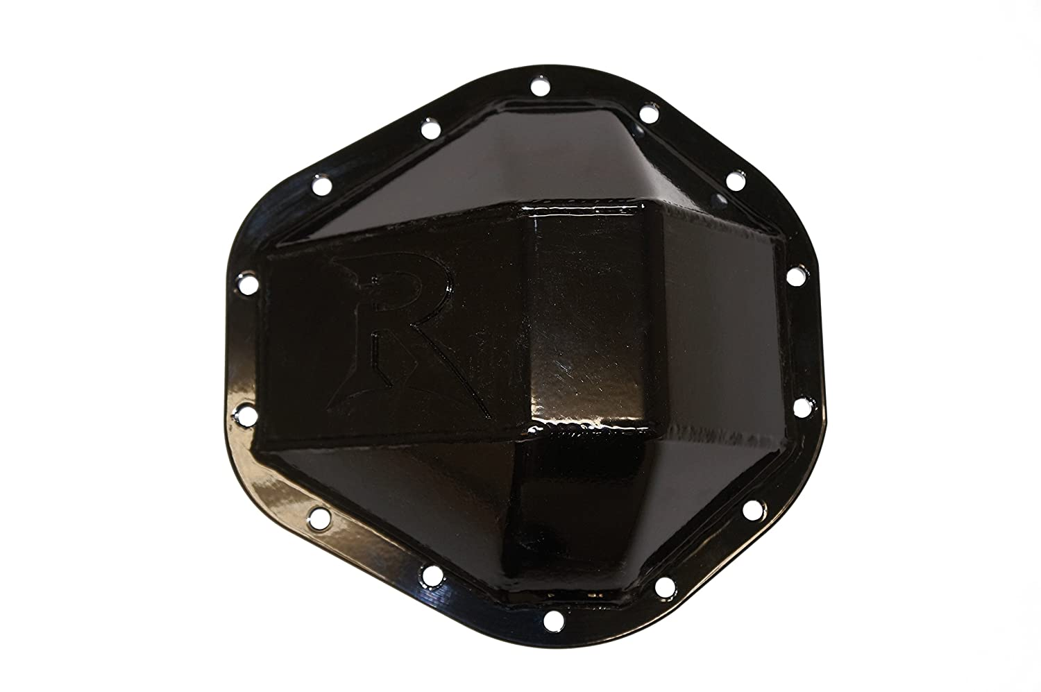 Rusty's Off-Road Heavy-Duty Differential Cover - GM 14-Bolt Rusty' s Off-Road