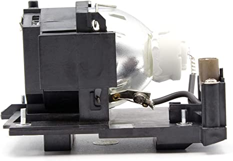 Emazne DT01171 Projector Replacement Compatible Lamp with Housing for Hitachi CP-WX4021 Hitachi CP-WX4021N Hitachi CP-WX4022WN Hitachi CP-WX5021 Hitachi CP-WX5021N Hitachi CP-X4021 Hitachi CP-X4021N