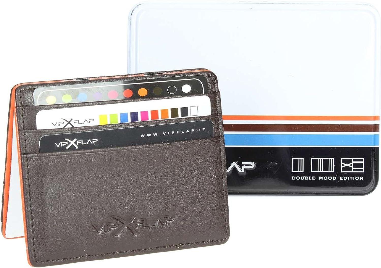 Vip Flap VIPEL.NE//BIA Porte-cartes Homme