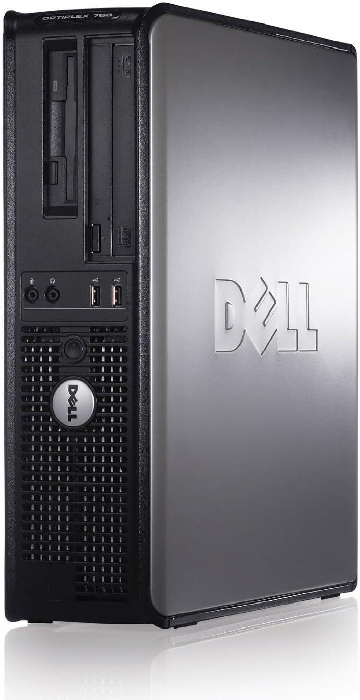 Dell Optiplex Desktop PC - Intel Core 2 Duo 3.0GHz 4GB 160GB Windows 10 Home Edition (Renewed)