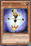 Yu-Gi-Oh! - Cosmic Compass (STOR-EN001) - Storm of Ragnarok - Unlimited Edition - Common