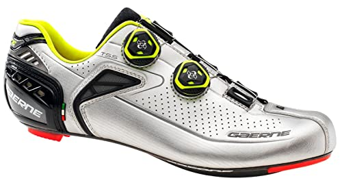 Gaerne Zapatillas Ciclismo Carbon G.Chrono 2017-18: Amazon.es: Zapatos y complementos
