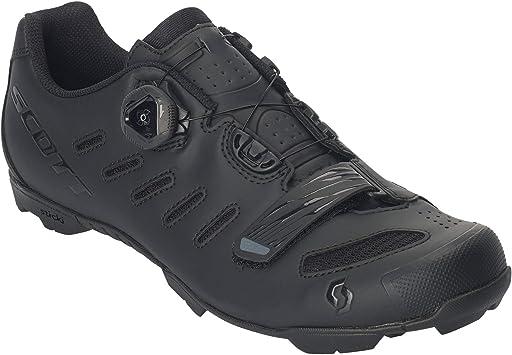 Scott MTB Team Boa Fahrrad Schuhe schwarz 2019